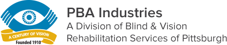 A Division of Blind and Vision Rehabilitation Services of Pittsburgh